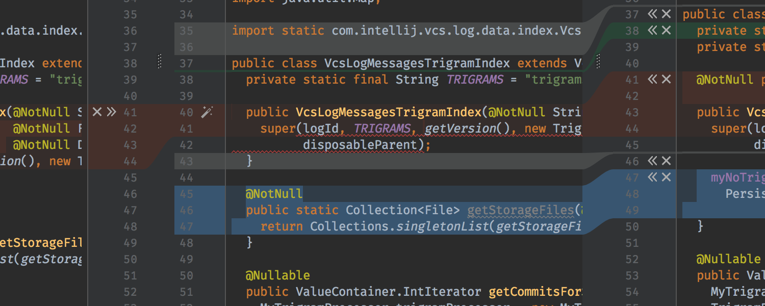 Resolving conflicts in Android Studio